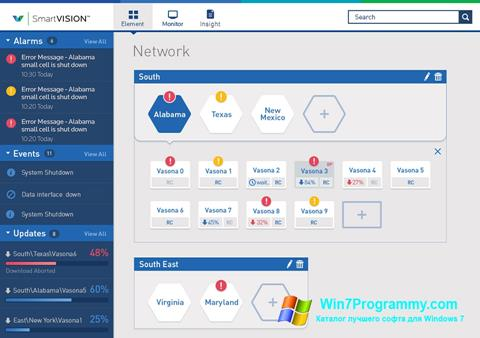 Скриншот программы S.M.A.R.T. Vision для Windows 7
