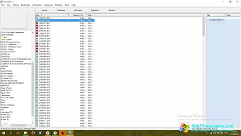 Скриншот программы ShowExif для Windows 7